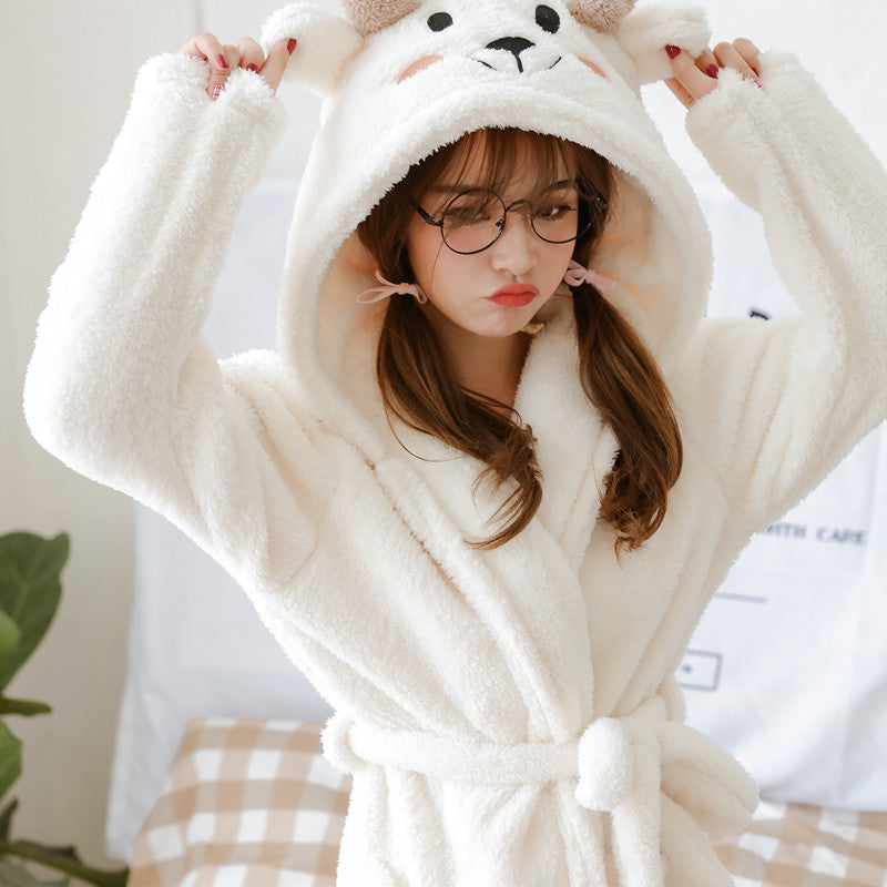 Cute Sheep Home Suit PN1655