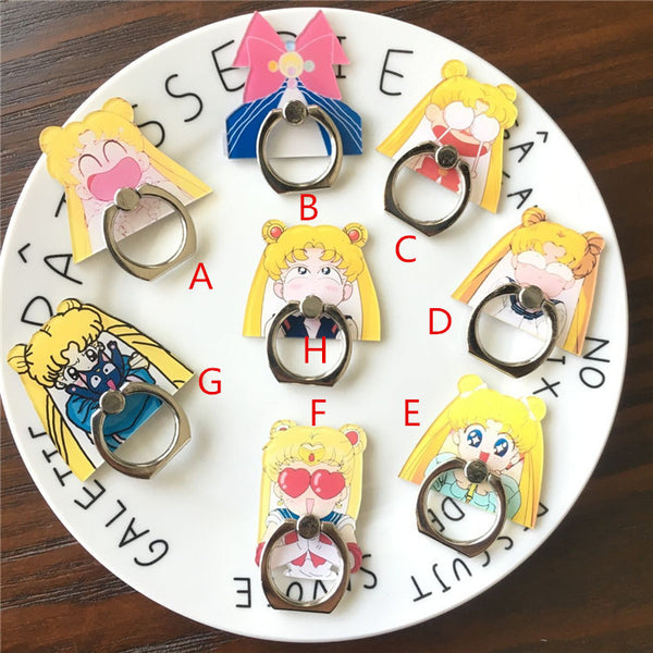 Sailor Moon Phone Rings PN0368