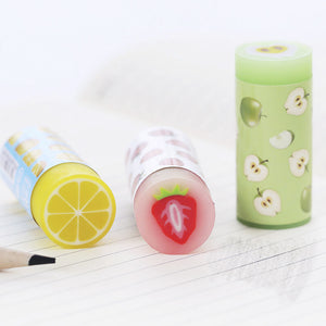 Cute Fruits Eraser PN2829
