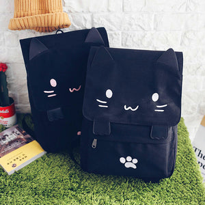 Lovely Cats Travelling ShoulderBag PN0313