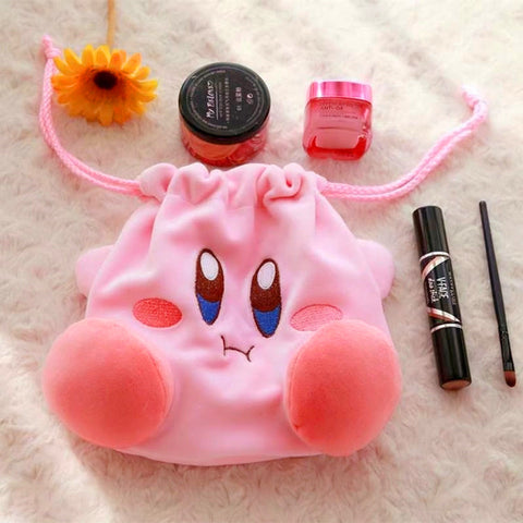 Cute Kirby Bundle Pocket PN0733