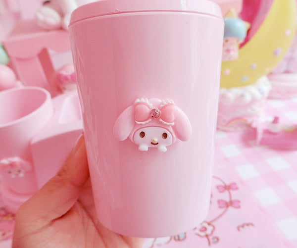 Kawaii Tooth-brushing Cup Set PN0658