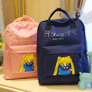 Sailor Moon Luna  Backpack PN0297