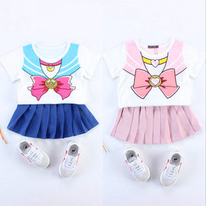 Sailormoon Baby Outfit PN0263