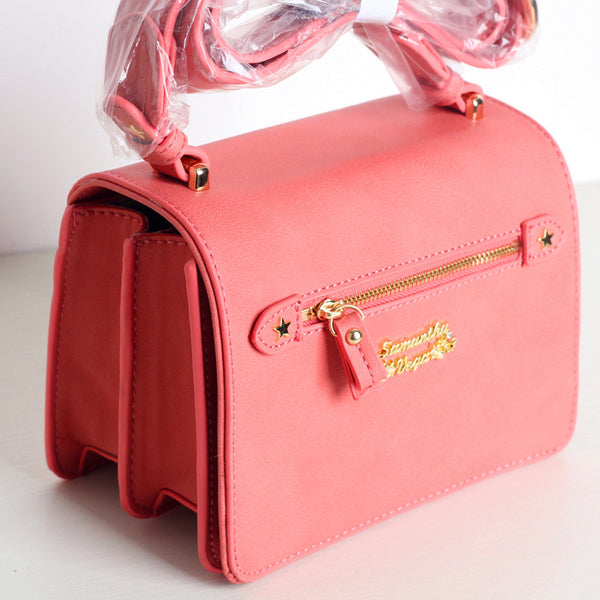 Fashion Sakura Shoulder Bag PN0338