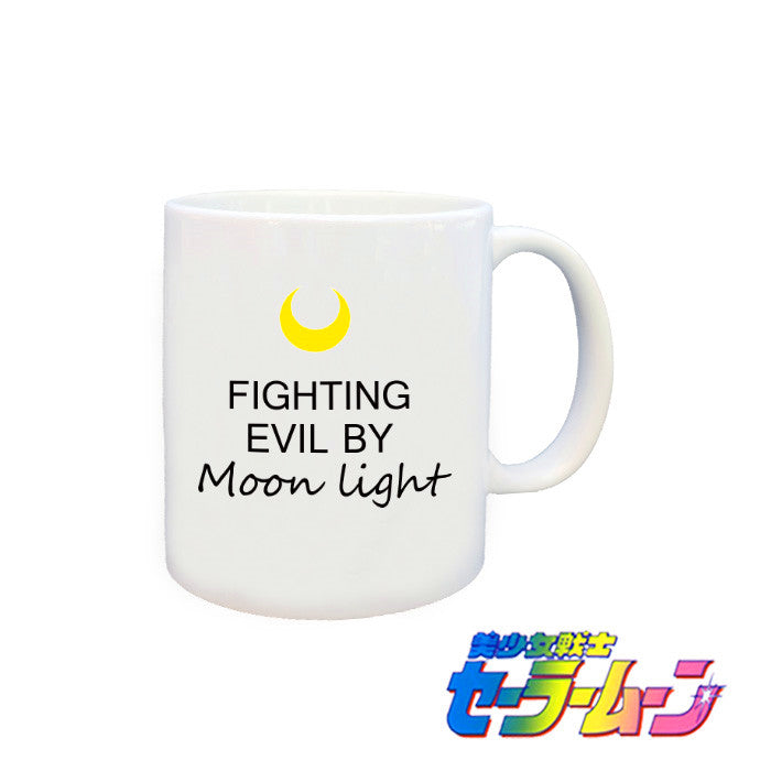 Sailor Moon Mug PN0006
