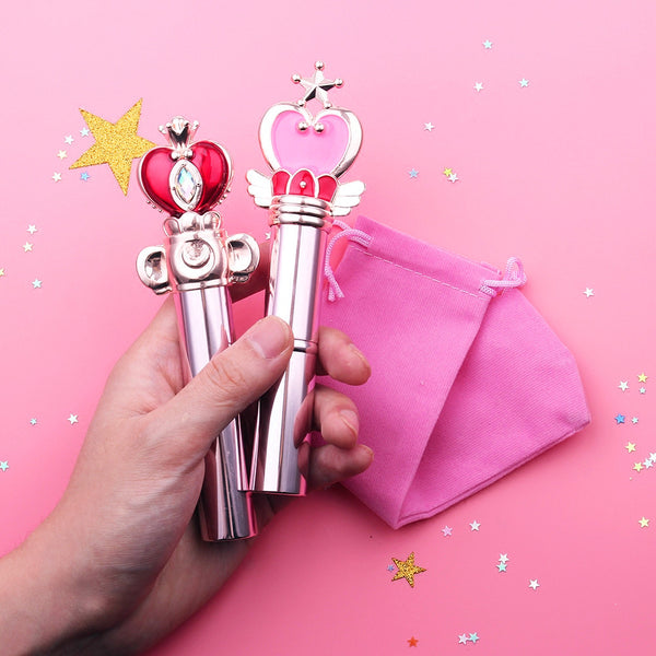 Sailor Moon Make Up Brush Set PN0211