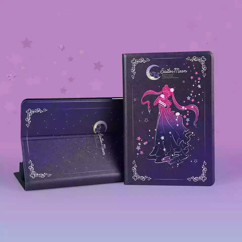 Sailormoon Usagi Ipad Case For Mini1/Mini2/Mini3/Mini4//Air1/Air2/Ipad2/3/4/Pro9.7/Pro10.5 PN0068