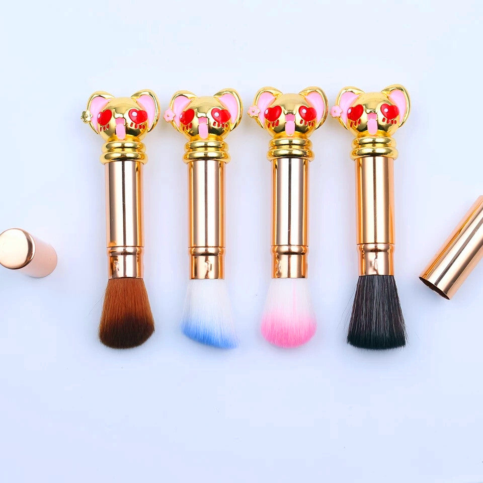 Sakura Comic Make Up Brush Set PN0220
