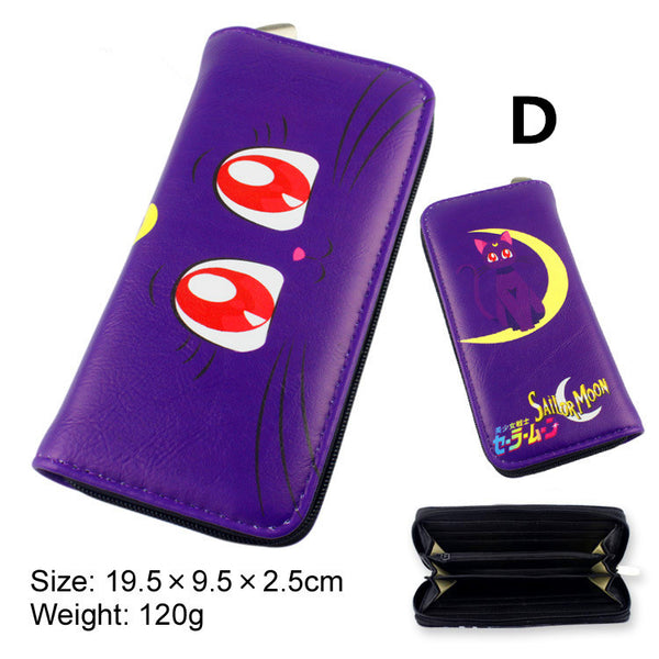 Sailor Moon Usagi Wallets PN0345