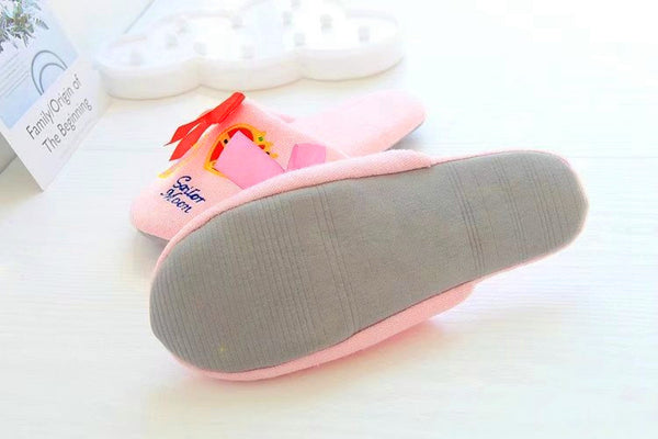 Sailor Moon Butterfly Slippers PN0378