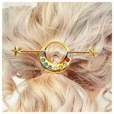 Sailormoon And Star Hairpin PN0431