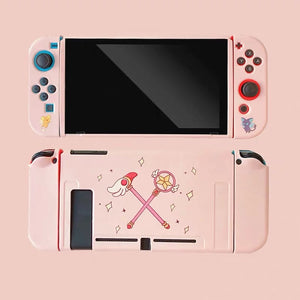Sakura Cardcaptor Switch Case PN3567