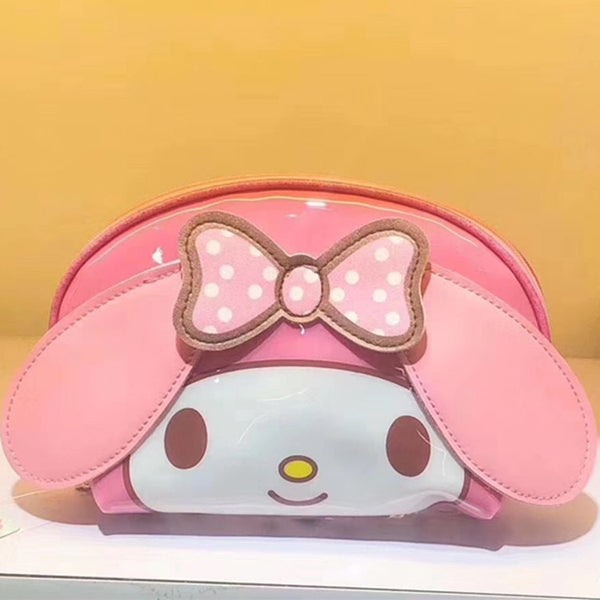 Cute Melody Makeup Bag PN0293