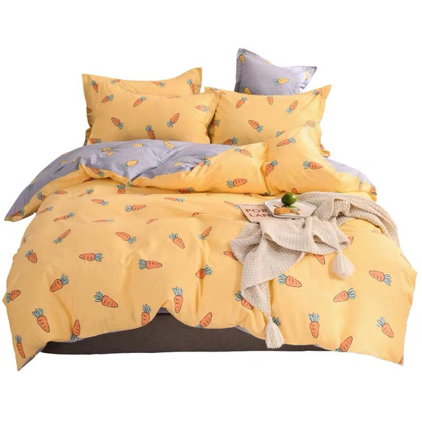 New Carrots  Bedding Set PN2619