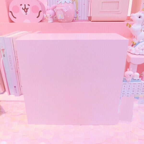 Cute Desktop Storage Box PN2508
