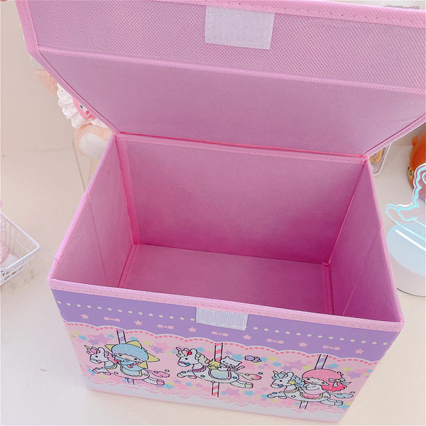 Cute Anime's Storage Box PN3401