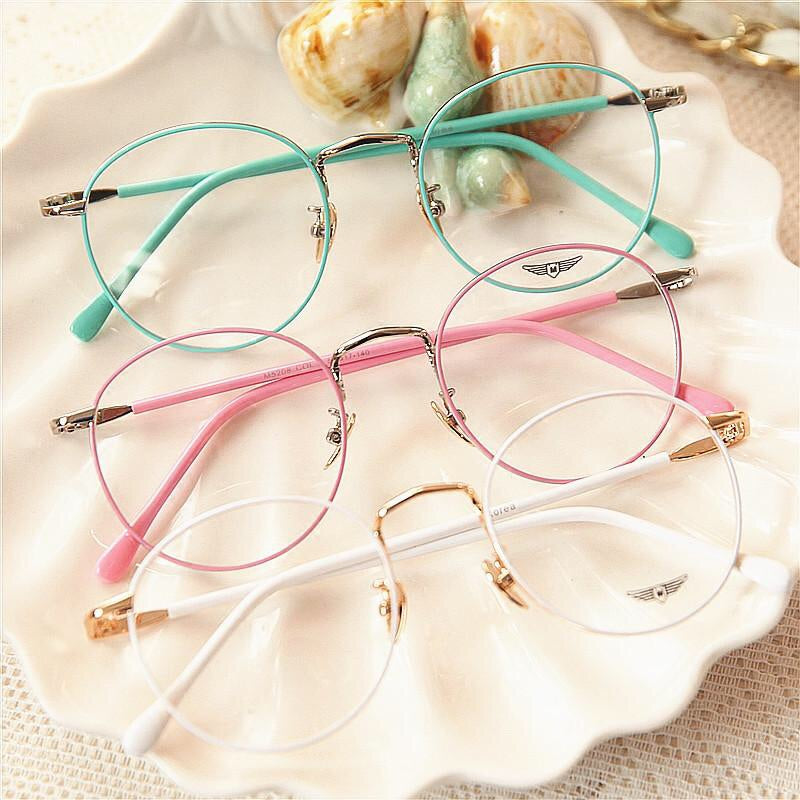 Cute Girl Glasses PN2644