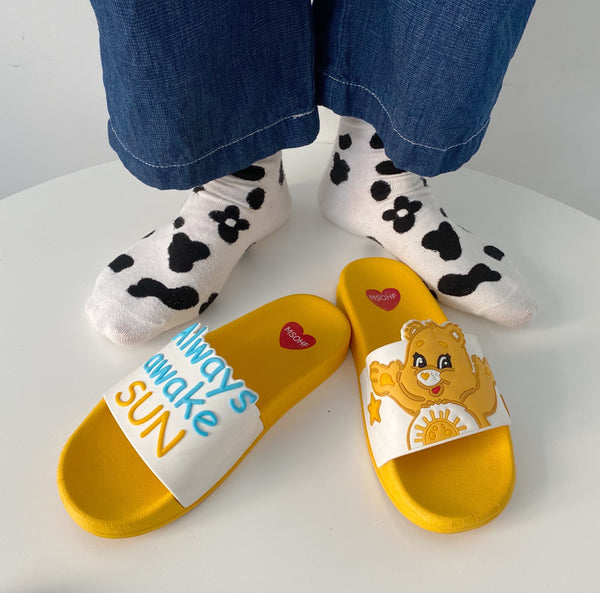 Cute Bears Slippers PN2926