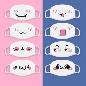 Kawaii Face Mask PN2543