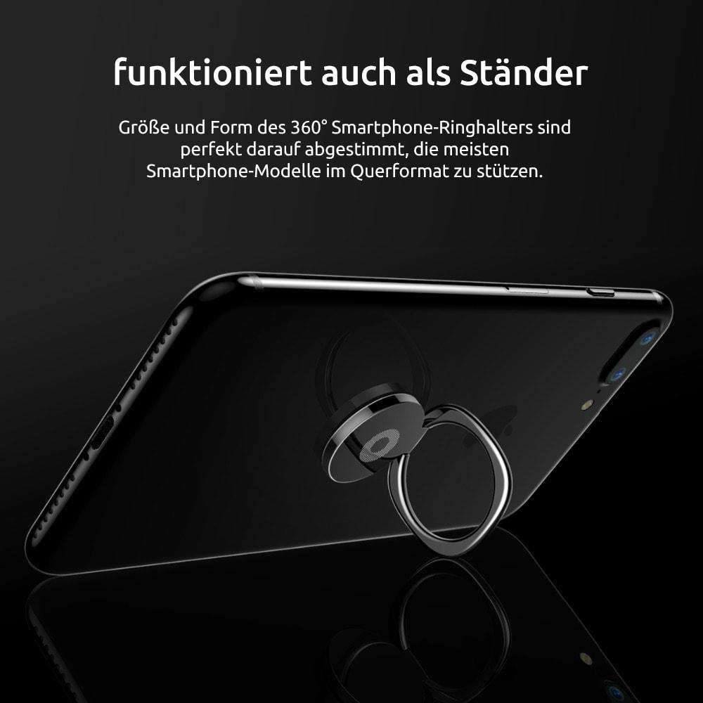 360 Smartphone Ringhalter Canny Home
