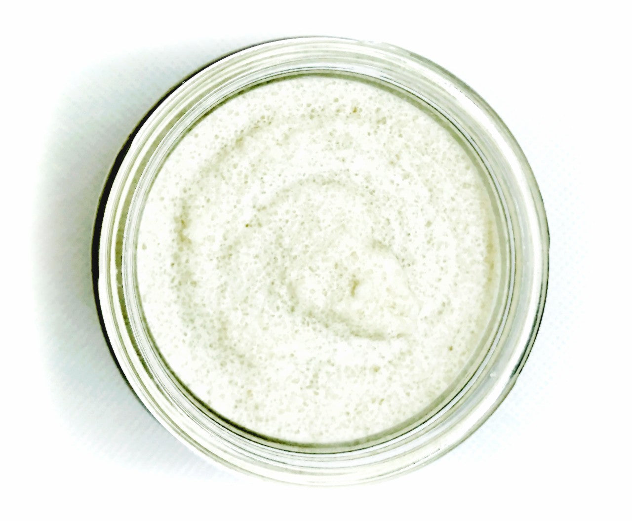 Soufflé Whipped Body Scrub