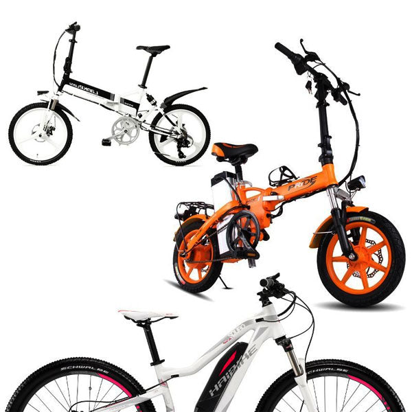 EBIKE COLLECTION