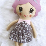 Heirloom Doll (Custom Order) Large Size