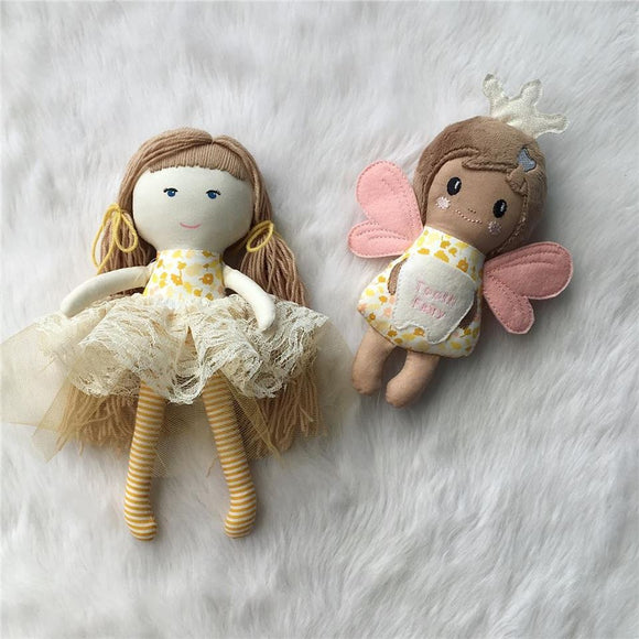 Heirloom Doll (Small size) Custom Order