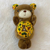 My Teddy (custom order Teddy Bears)