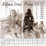 Limited Release: Christmas 2019 Bellevue Dress