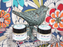 Load image into Gallery viewer, lip scrubs made with jojoba oil, organic sugar, and extracts or essential oils