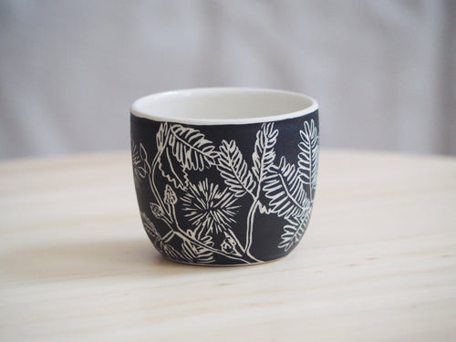 Mimosa Teacup (Total 2 available)