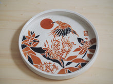 Load image into Gallery viewer, Flora & Fauna Medium Plate I ⌀17,5cm