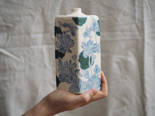 Load image into Gallery viewer, Flora & Fauna Koi & Lotus Bottle