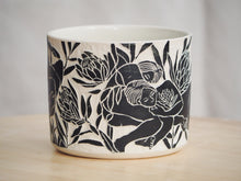 Load image into Gallery viewer, Love & Protea Planter