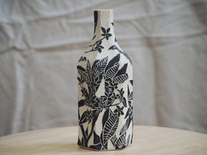 Bat & Frangipani Bottle