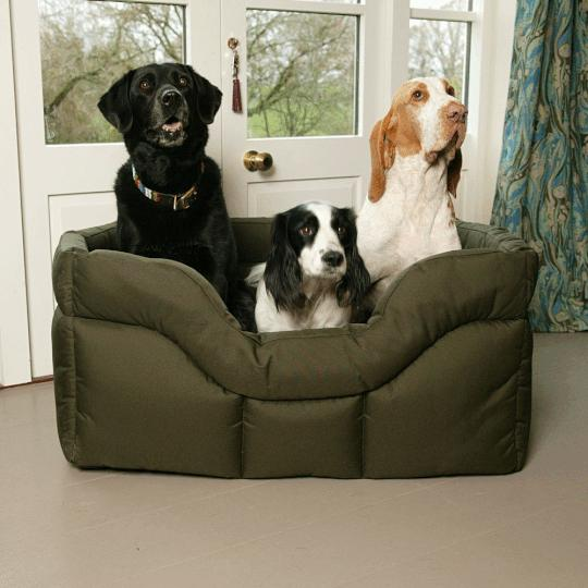 Country Dog Beds