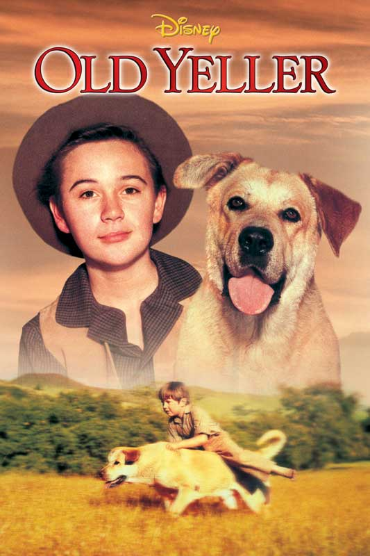 Old Yeller Dog Films