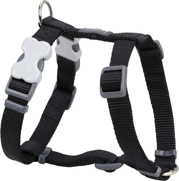 Red Dingo Dog Harness for a safe pull
