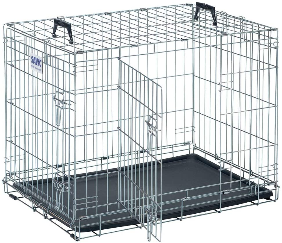 Savic Residence Dog Crate, Pet Carriers & Crates by Dogs Dogs Dogs