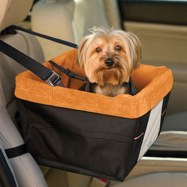 Kurgo Skybox Booster Seat, Dog Supplies by Dogs Dogs Dogs