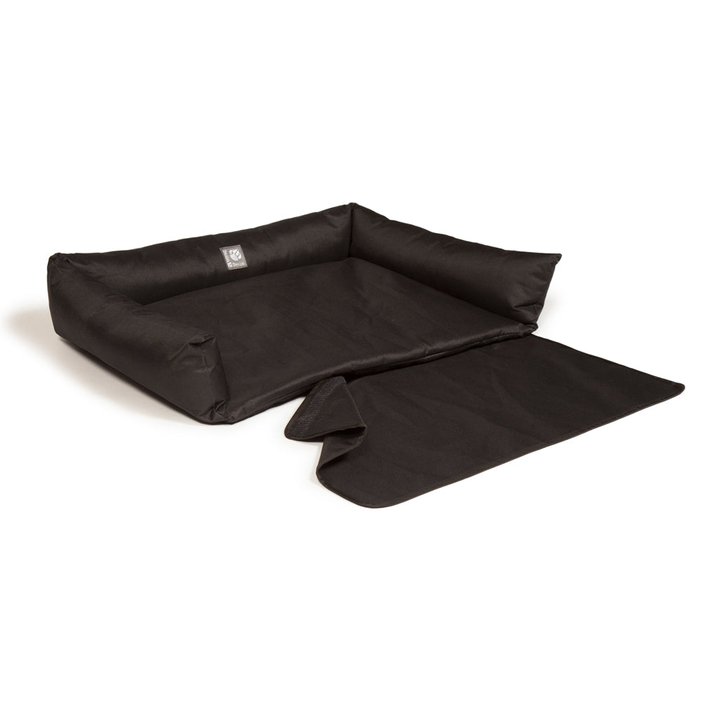 Danish Design Waterproof Car Boot Bed