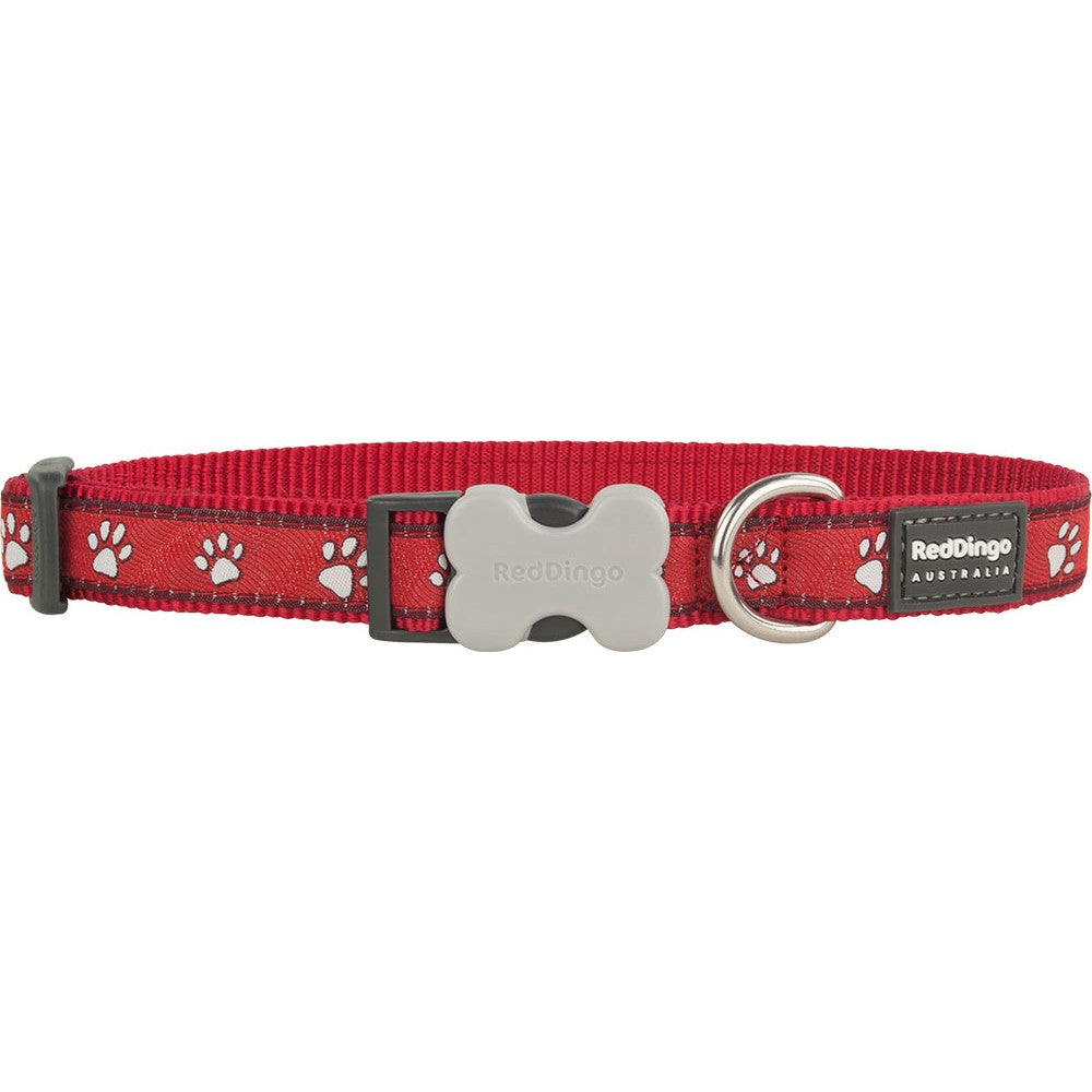 Red Dingo Desert Paw Collar, Animals & Pet Supplies by Dogs Dogs Dogs