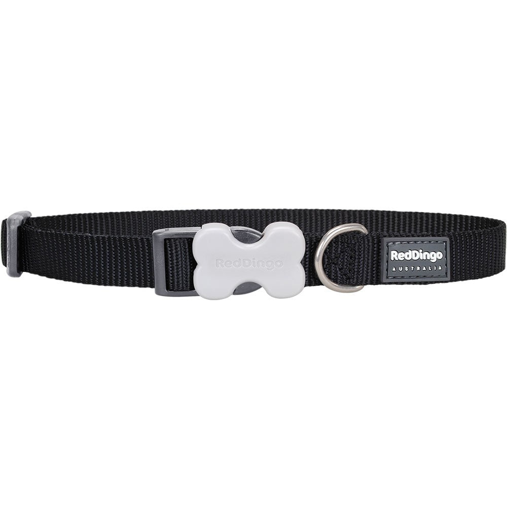 Red Dingo Bucklebone Collar by  Dogs Dogs Dogs