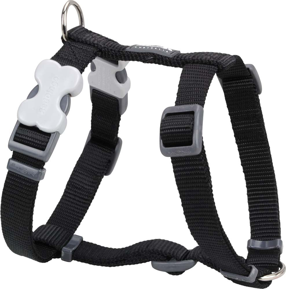 Red Dingo Plain Harness, Animals & Pet Supplies by Dogs Dogs Dogs