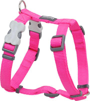 Red Dingo Plain Harness
