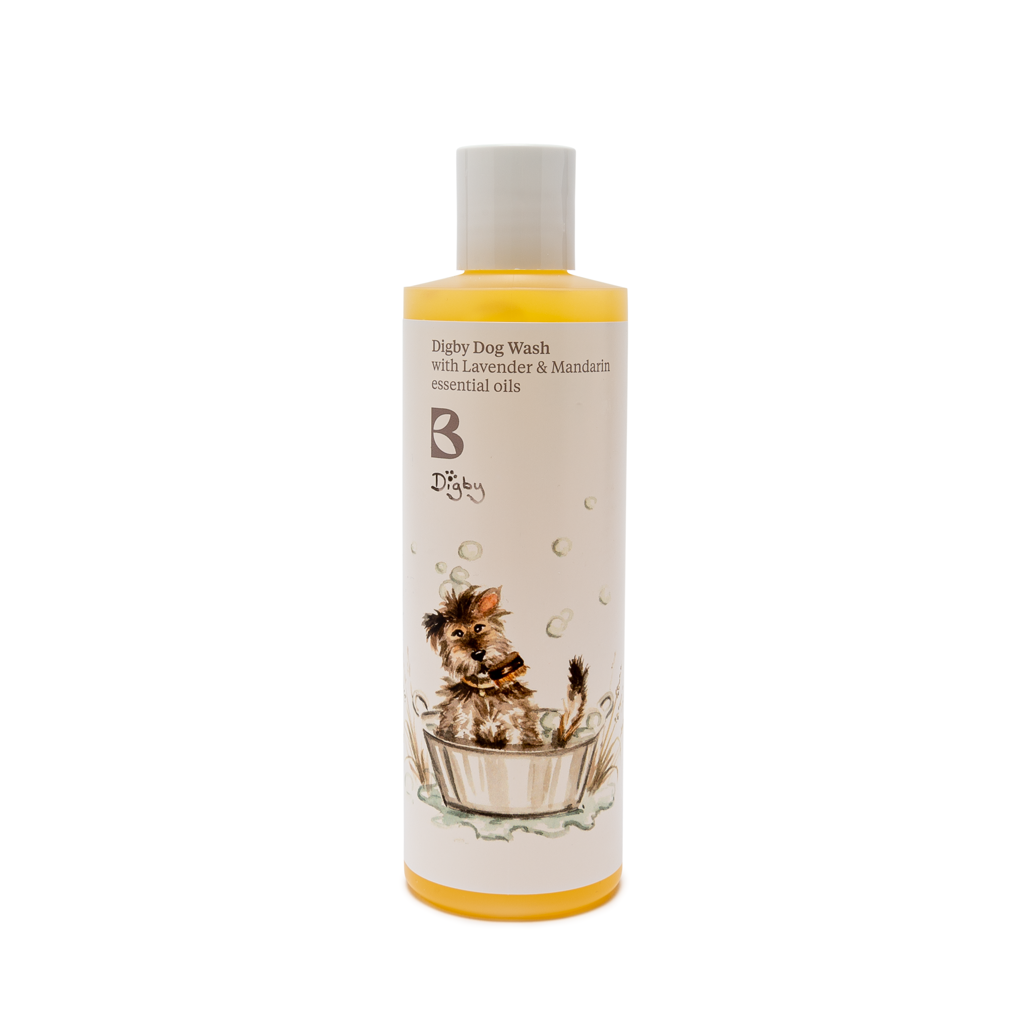 Digby Dog Wash, Pet Shampoo & Conditioner by Dogs Dogs Dogs