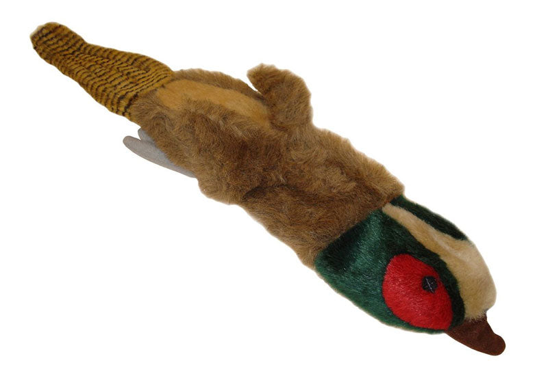 Pheasant Empty Nester, Dog Toys by Dogs Dogs Dogs