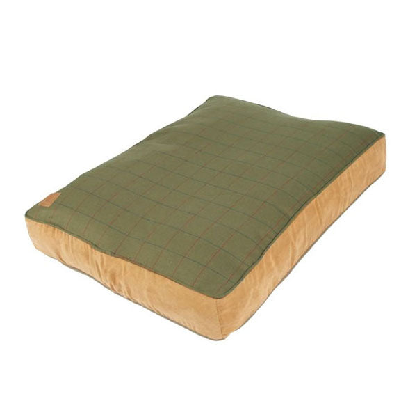 Danish Design Tweed Box Duvet, Dog Supplies by Dogs Dogs Dogs